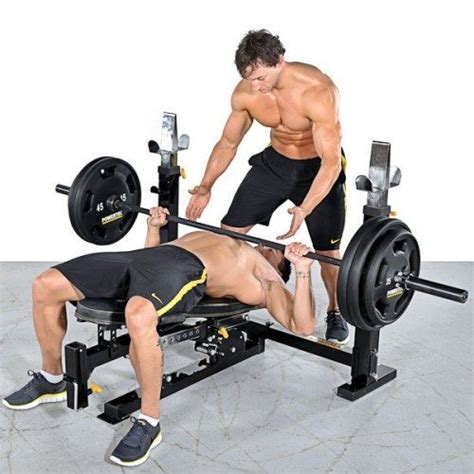 the correct way to bench press correct bench press technique for a better physique fit