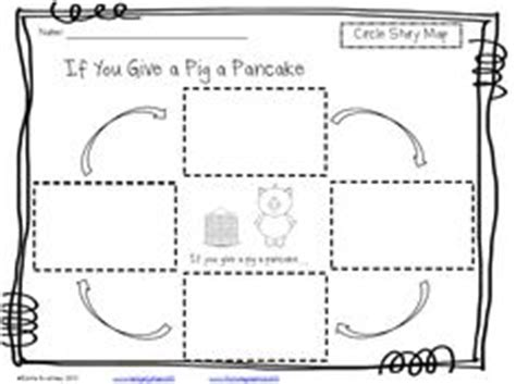if you give a pig a pancake coloring pages coloring home