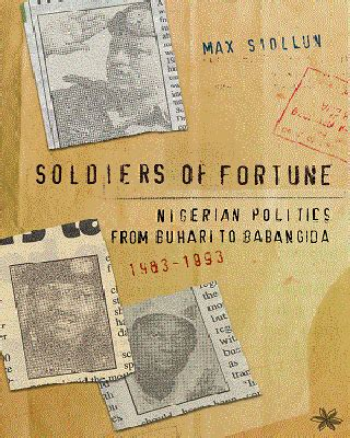 soldier of fortune the fortunes of the rulebreakers books book soldiers of fortune cassava republic