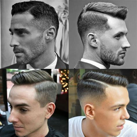 prohibition hairstyles men prohibition haircut