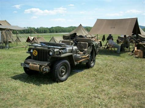 World War 2 Jeep For Sale Used World War 2 Jeeps For Sale Autos Post
