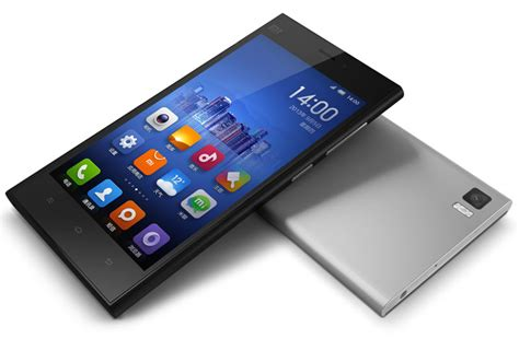 xiaomi mi3 review xiaomi mi 3 review if apple made an android