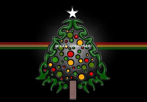 rasta s tree of christmas by juan luna on deviantart