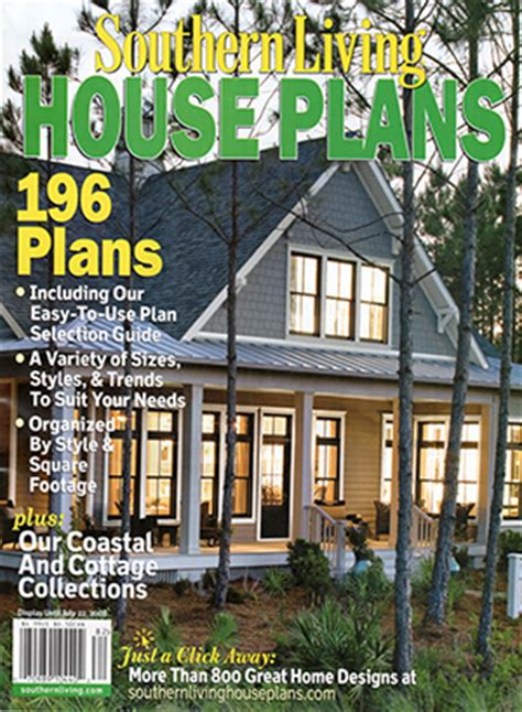 house plan books and magazines coastal living house plans