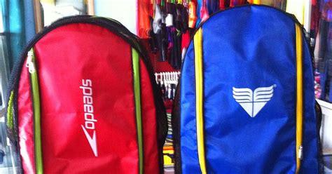 Baju Renang Carbon Tas Jaring Backpack Specialist Peralatan Renang
