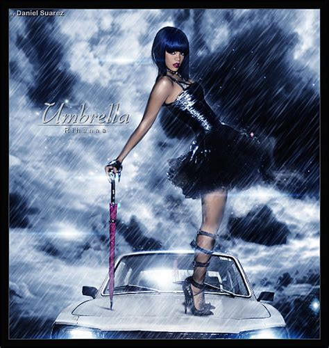 Rihanna Umbrella by Rihanna Umbrella Mashup Rihanna Fan 13444323