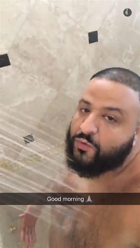 dj khaled snapchat dj khaled on why he loves snapchat business insider