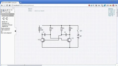 draw a circuit diagram wiring diagram with