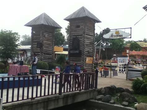 Apartment Nearby A Famosa A Famosa Cowboy Town Reviews Melaka Central Melaka