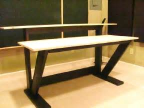 Diy Desk Design Quot Low Cost Quot 50 Diy Studio Desk Desk Design Gearslutz