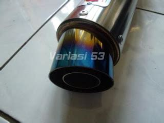 Knalpot Racing Yamaha Mio Gt Racing Fullseries toko variasi 53 aksesoris motor variasi motor dan racing parts motor knalpot cld c1