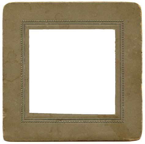 vintage ephemera photo frame the graphics