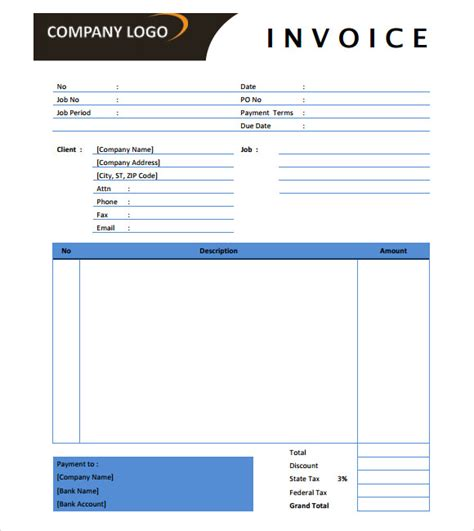 photography invoice exle joy studio design gallery