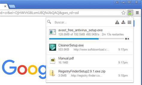 chrome download manager baixe arquivos no chrome com o download manager