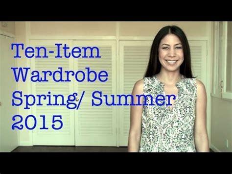 Ten Item Wardrobe - 17 best images about 10 item wardrobe on one