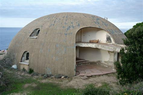 sporting house pavia la cupola sardegna abbandonata