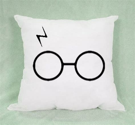 Harry Potter Pillow Cases by Harry Potter Pillow 18x18 In Quot Pillow Cover Pillow