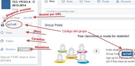 tutorial edmodo antonio garrido organizando nuestra aula edmodo redes sociales para el aula