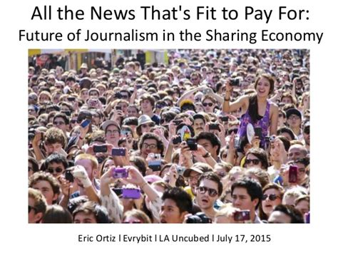 All The News Thats Fit To Eat July 25 by Future Of News In Economy