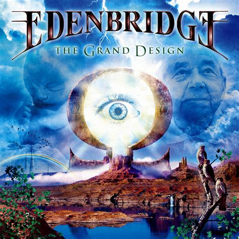 Cd Edenbridge edenbridge the grand design lyrics and tracklist genius