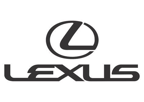 Lexus Logo Vector Format Cdr Ai Eps Svg Pdf Png