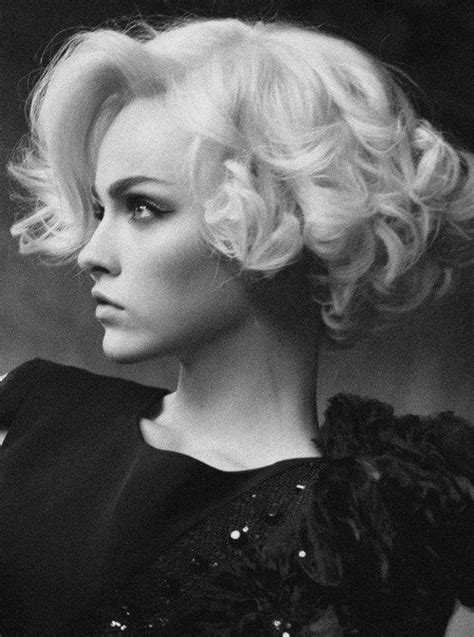 hairstyles marilyn monroe curls modern day marilyn monroe hair hair and make up