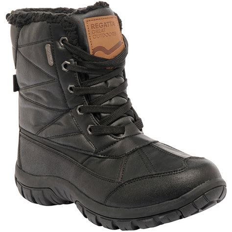 regatta mens walking boots regatta mens stormfell waterproof walking hiking isotex