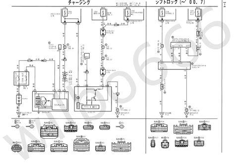 el gm charging system diagram  diagram