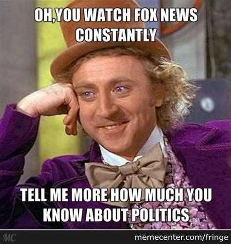 Fox News Meme - fox news memes best collection of funny fox news pictures