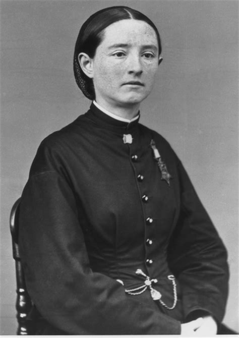 Call for nominations for 2019 Dr. Mary Edwards Walker
