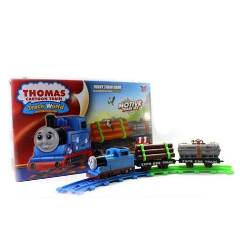 Mainan Happy Track Friends A333 3 mainan edukasi anak 7 tahun setelan bayi