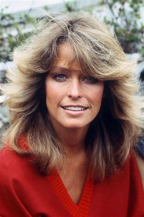 farrah fawcett haircut flicked layers 7 most iconic hairstyles of all time