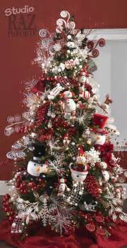 tree theme ideas 20 awesome christmas tree decorating ideas inspirations style estate