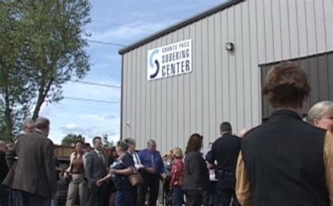 Spokane Detox Sobering Unit by Sobering Center Opens In Grants Pass Kobi Tv Nbc5 Koti