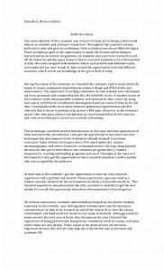 Reflective Research Paper   Service Learning News   Sacramento     AcademicHelp net