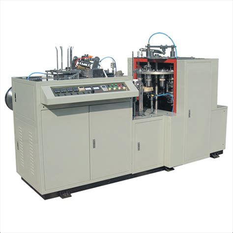 Paper Cups Machine - fully automatic paper cup machine in paschim vihar