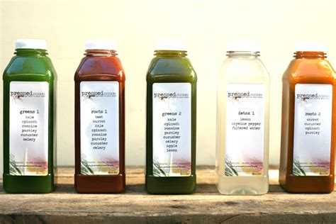 Los Angeles Detox Juice by 3 Day Cleanse To Lose Weight And Feel Better The Next Family