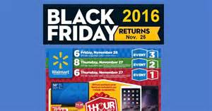 best walmart black friday deals 2016 walmart black friday ad 2016