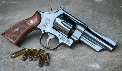 semi automatic pistols vs revolvers which is better