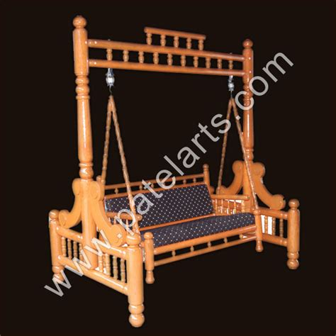 swing supplier decorative swing manufacturers india decorative carved