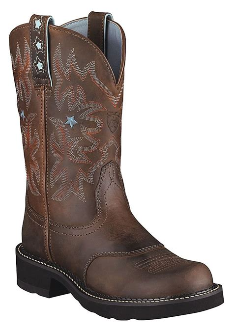 ariat 174 probaby 174 11 western boots for bass pro