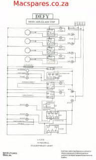 wiring diagrams stoves macspares wholesale spare