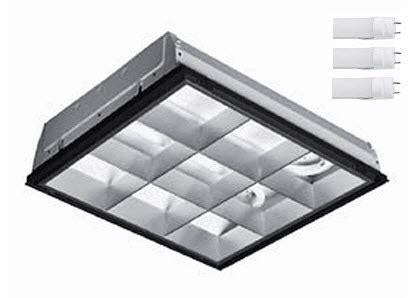2 x 2 led lights price 2x2 led parabolic light fixtures 3 led l 45 watt