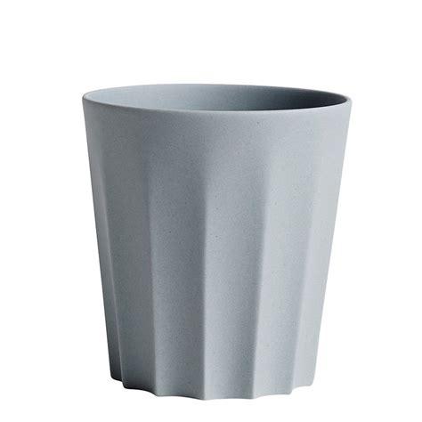 hay design mug hay iris mug sharp grey finnish design shop