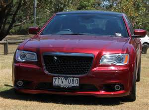 2014 Chrysler 300srt8 2014 Chrysler 300 Srt8 Review Release Date Price And Specs