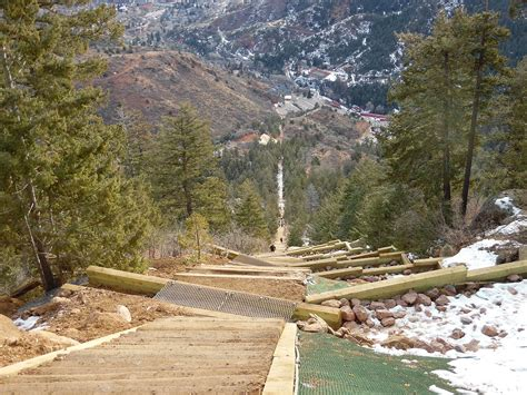 Slope Incline by Manitou Incline