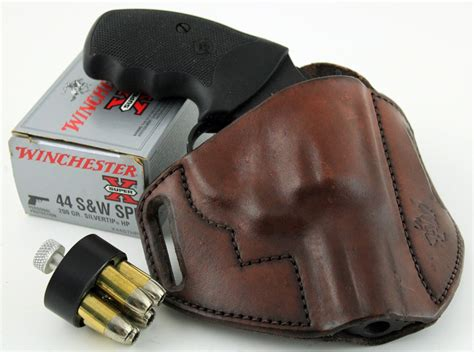 charter arms bulldog pug 44 special holster charter arms holsters by side guard holsters