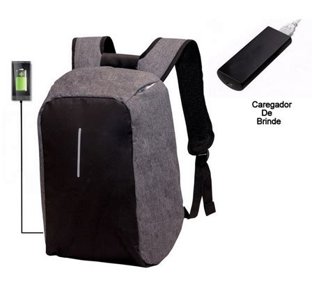 ditudotem mochila impermeavel notebook seguranca anti