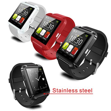 android watches for cheap bluetooth smart android phone smartwatch wristwatch for samsung s5 s4 s3 note3 htc