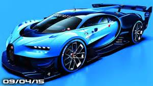 Whats The Price Of A Bugatti New Bugatti Vision Gt Concept Tesla Model X Price Baby